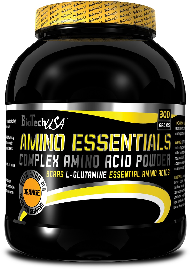 Amino Essentials - 300g Dose