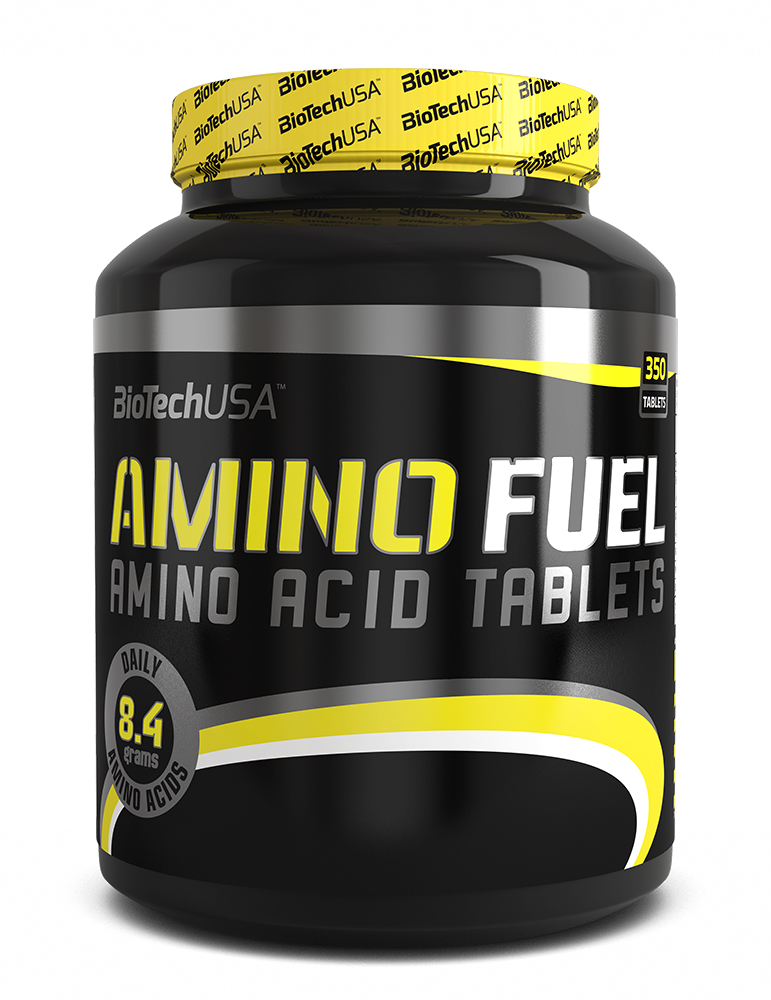 Amino Fuel - 350 Tabletten