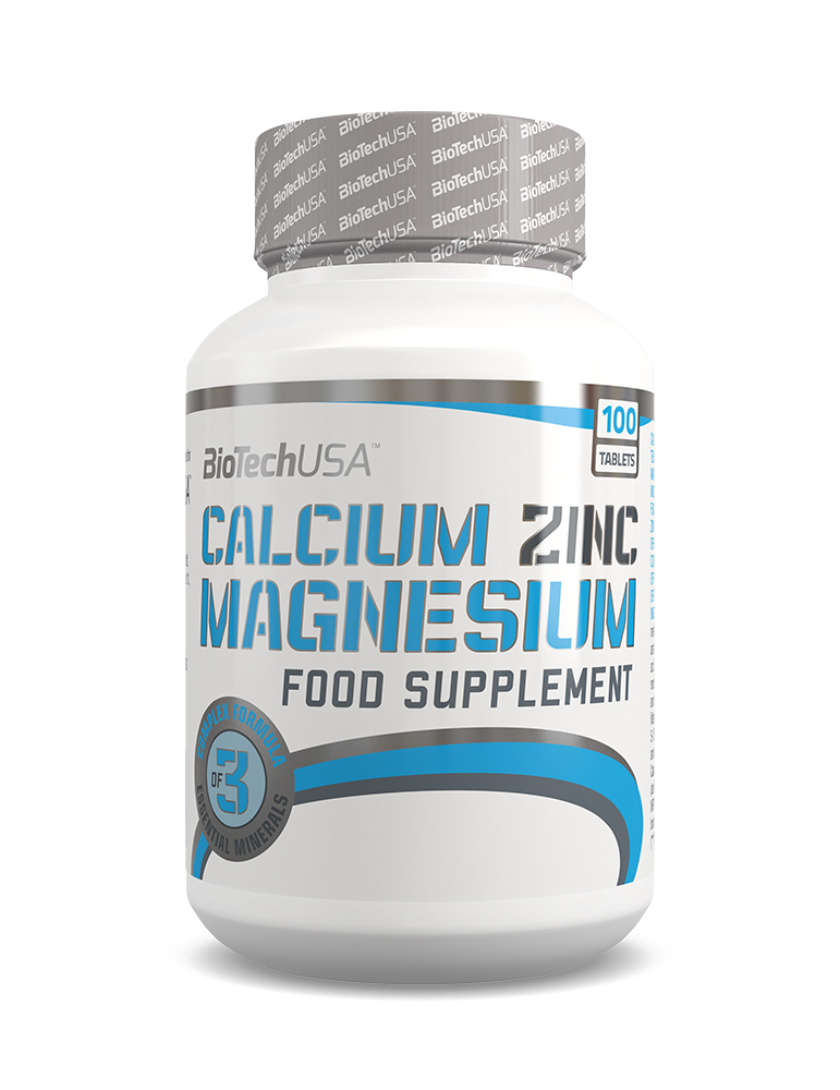 how to take zinc and magnesium