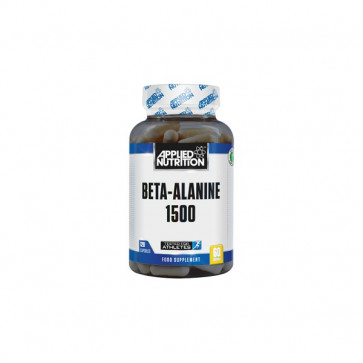 Applied Nutrition™ Beta-Alanine 1500mg 120 Caps