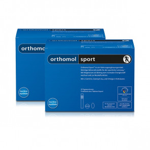 Orthomol Sport Box 2x 30x 20ml