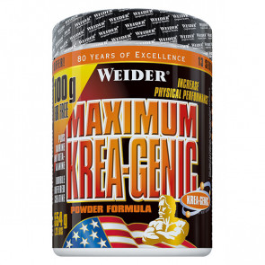 Weider® Maximum Krea-Genic Powder 454g