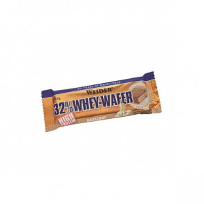 Weider® 32% Whey Wafer 35g