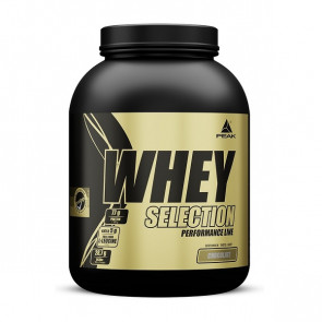 Peak Whey Selection 1800g