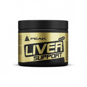 Peak Liver Support 90 Caps