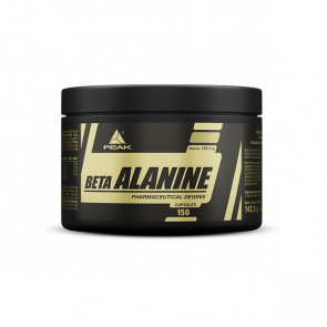 Peak Beta Alanine 150 Caps
