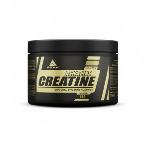 Peak Creatine Alkaline 150 Caps