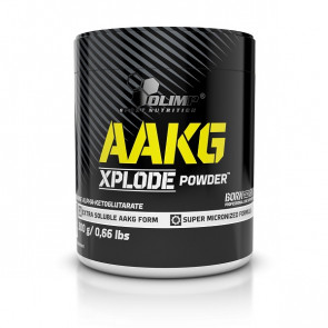 Olimp® Sport Nutrition AAKG Xplode Powder™ 300g