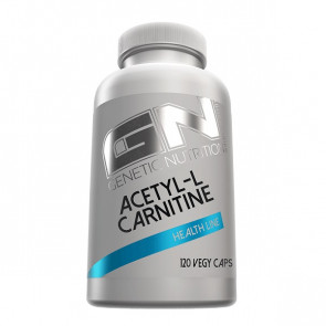 GN Laboratories Acetyl L-Carnitin 120 Caps