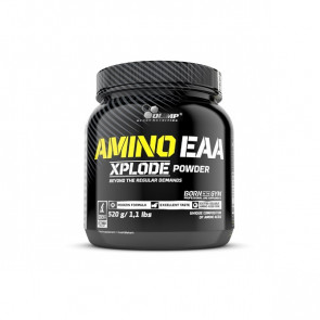 Olimp® Sport Nutrition Amino EAA Xplode Powder 520g