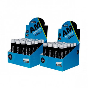 AMSPORT® Magnesium Liquid Angebot 2x Box 20x 25ml