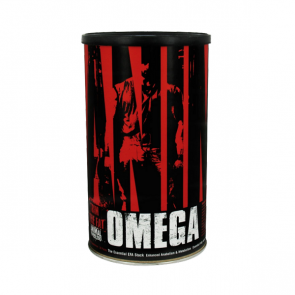 Universal Nutrition Animal Omega Universal - 30 Packs