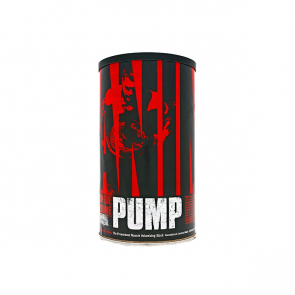 Universal Nutrition Animal Pump Universal - 30 Packs