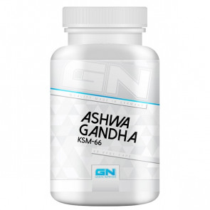 GN Laboratories Ashwagandha KSM-66 60 Caps