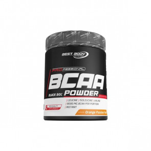 Best Body Nutrition Professional BCAA Black Bol Powder 450g
