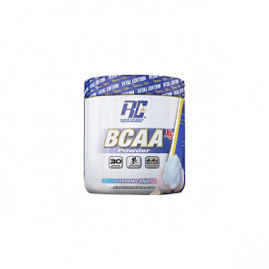 Ronnie Cole Signature Series BCAA XS Powder 200g