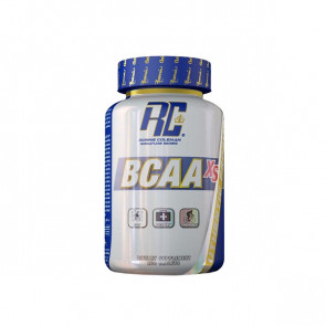 Ronnie Coleman Signature Series BCAA XS 200 Tabs