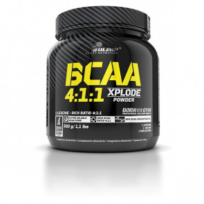 Olimp® Sport Nutrition BCAA 4:1:1 Xplode Powder 500g