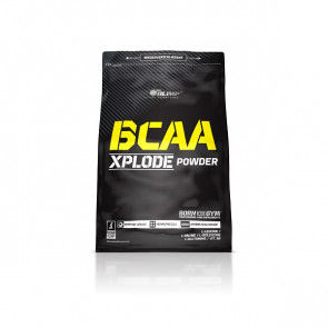 Olimp® Sport Nutrition BCAA Xplode Powder 1000g