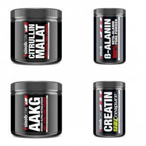 #sinob Core BlackLine 2.0 Power Bundle Angebot