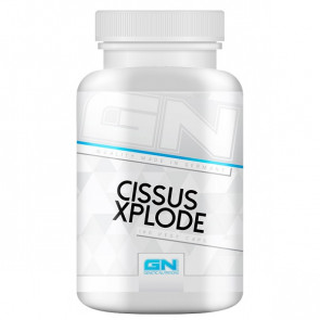 GN Laboratories Cissus Xplode 160 Caps