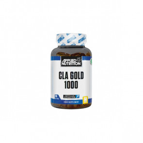 Applied Nutrition™ CLA Gold 1000 100 Softgels