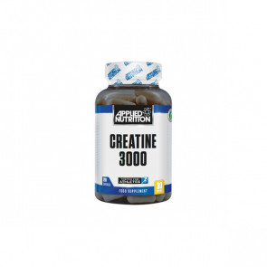 Applied Nutrition™ Creatine 3000 120 Caps