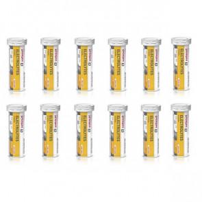 Sponser Fit&Well Electrolytes 12x 45g