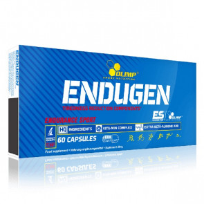 Olimp® Sport Nutrition Endugen 60 Caps