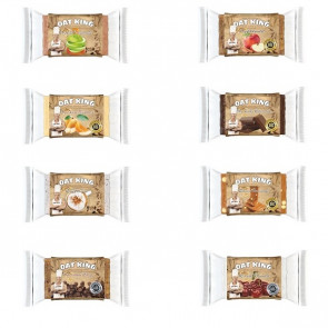 Oat King® Energy Bar