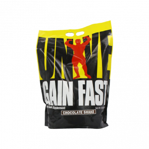 Universal Nutrition Gain Fast 3100 Universal - 4500g Beutel