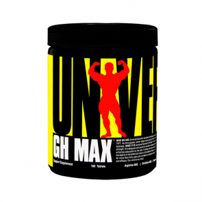 Universal Nutrition GH Max Universal - 180 Tabletten