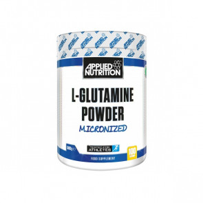 Applied Nutrition™ Pure L-Glutamine Powder 500g
