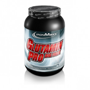 IronMaxx® Glutamin Pro Big Pack 1250g