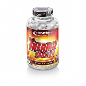 IronMaxx® Thermo Prolean 100 Caps