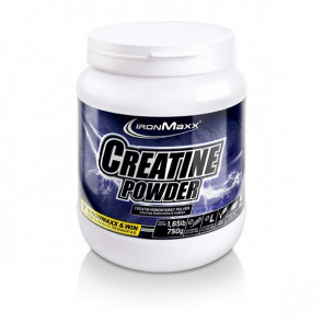 IronMaxx® Creatine Powder 750g