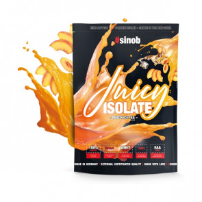 #sinob BlackLine 2.0 Juicy Isolate 1000g