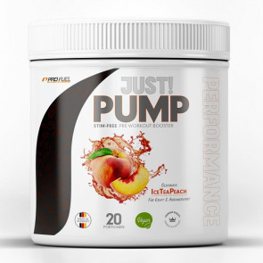 ProFuel® Just! Pump 400g