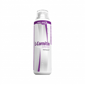 Best Body Nutrition L-Carnitin Liquid 500ml