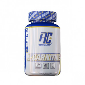 Ronnie Coleman Signature Series L-Carnitine XS 90 Caps
