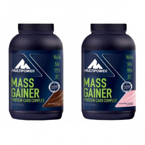 Multipower Mass Gainer 2000g