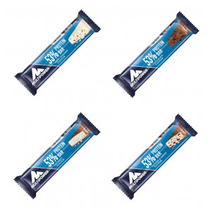 Multipower 53% Protein Bar 50 g