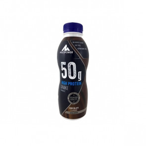 Multipower 50g High Protein Shake 500ml