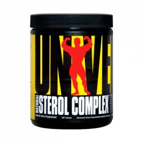 Universal Nutrition Natural Sterol Complex Universal - 180 Tabletten