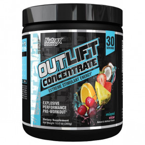Nutrex® Research Outlift Concentrate 300g