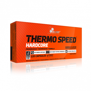 Olimp® Sport Nutrition Thermo Speed Hardcore® 120 Caps
