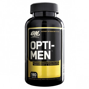 Optimum Nutrition Opti-Men 180 Tabs