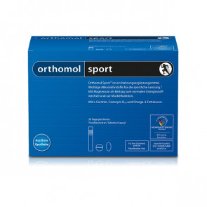 Orthomol Sport Box 30x 20ml