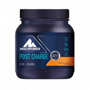 Multipower Post Charge - 650g Dose