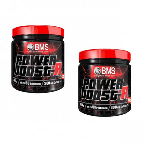 BMS Power Boost-R Angebot 2x 480g